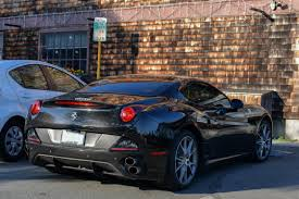 Ferrari California Grey - 2008 ferrari california photos and wallpapers trueautosite