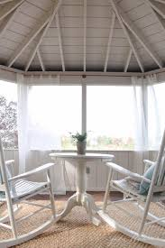 Screened In Patio Designs by How To Create An Outdoor Room