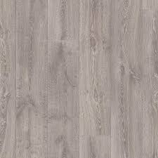 Silver Floor L Shop Pergo Portfolio 8 07 In W X 6 72 Ft L Silver Oak Embossed