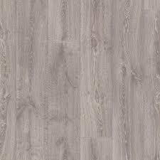 Grey Wood Laminate Flooring Shop Pergo Portfolio 8 07 In W X 6 72 Ft L Silver Oak Embossed