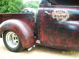 1948 dodge for sale or trade came across this fine ratrod on