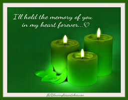 418 best memory candles images on pinterest candle lit angels