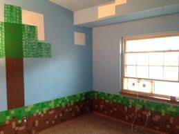 Minecraft Decorations For Bedroom Best 25 Boys Minecraft Bedroom Ideas On Pinterest Minecraft