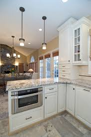 Bianco Antico Granite With White Cabinets Bianco Antico Granite Kitchen Traditional With Crown Molding Color