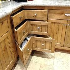 Kitchen Corner Ideas Blind Corner Kitchen Cabinet Ideas Kitchen Corner Cabinet