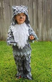Toddler Wolf Halloween Costume Vintage Wolf Infant Toddler Costume Wolf Costume Wolves Bad