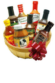 bbq gift basket america s best bbq joints basket