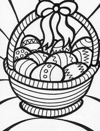 free printable easter coloring pages u2013 happy easter 2017
