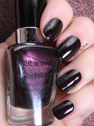 wet n wild here u0027s to the wild ones nail polish collection be
