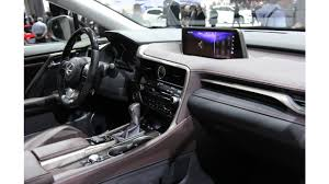 lexus rx 350 new 2016 lexus rx 350 f sport crazy car lexus top speed car