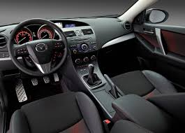mazda interior mazda 6 mps interieur mazda mps picture of interior my