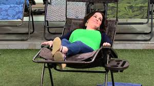 Bliss Hammock Chair Bliss Hammocks Deluxe Xl Gravity Free Recliner With Canopy U0026 Tray