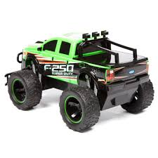 ford 250 super duty 1 14 rtr friction monster truck