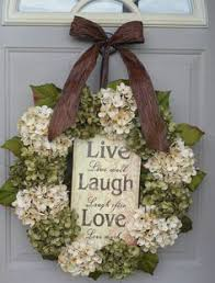 spring wreaths for front door spring wreath hydrangea wreath spring wreath for door summer