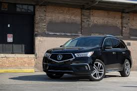 acura mdx vs lexus 2017 acura mdx our review cars com