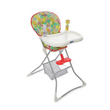 Feeding Chair For Baby India Tea Time High Chair Grazia Multi Color
