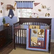 Puppy Crib Bedding Sets Sporty And Sweet The Adorable Future All Crib Bedding