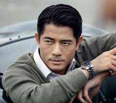 aaron kwok the most beautiful man in hong kong men men men