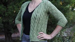 how does it take to knit a sweater how to knit a cardigan sweater knitting tutorial with detailed