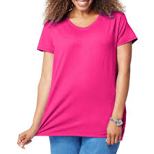 Plus Size Halloween Shirts by Women U0027s Plus Tops U0026 T Shirts Walmart Com