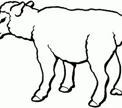 sheep coloring pages coloring pages adresebitkisel