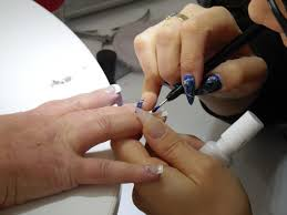 nail technician cheadle hulme stockport greater manchester