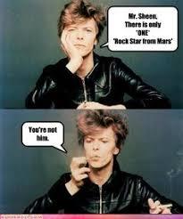 Bowie Meme - david bowie labyrinth meme jareth motivator by the labyrinth