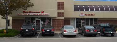 park place lexus oil change coupon denver and littleton auto repair toy doctor inc