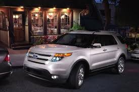 ford 2013 explorer 2013 ford explorer car review autotrader