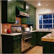 Olive Green Kitchen Cabinets Kitchen Kitchen Cabinets Painted Green Free Green Kitchen