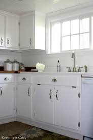 kitchen remodel ideas for older homes before and after painted cabinets kitchen designs for old homes
