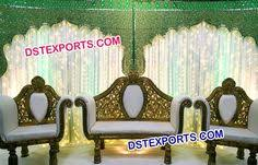 muslim backdrops wedding cut out backdrops dstexports wedding stage