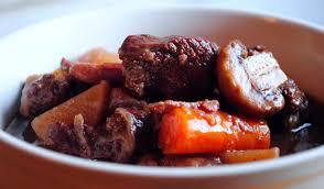 recette de cuisine civet de chevreuil civet de chevreuil cuisiner c est facile