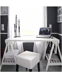 Height Adjustable Drafting Table Find The Best Deals On Ikea Linnmon White Desk Table 47x23