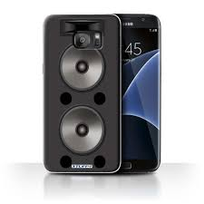 Speaker Design by Speaker Design Phone Case Cover For Samsung Galaxy S7 Edge G935 Ebay