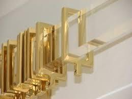 Gold Curtain Rings Designer Shower Curtain Rings Foter