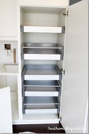 pantry cabinet pull out shelves for pantry cabinet with pullout