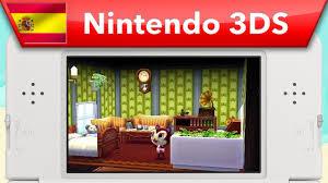 Home Designer Animal Crossing Happy Home Designer Tráiler De Presentación