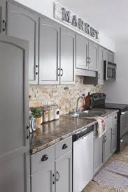 kitchen cabinet makeover kitchen style