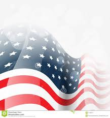 Us Flag Vector Free Download Bandera Usa Free Large Images