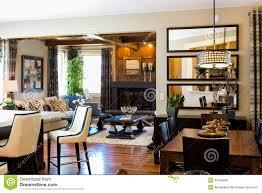 home interior usa interiors editorial photo image of modern houses mountain 43549906