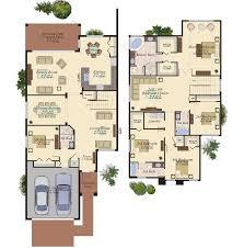 new home construction floor plans conrad 457 floor plan at riverstone naples florida new