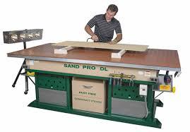 delta downdraft sanding table sand pro downdraft sanding station woodworking blog videos