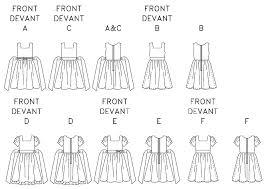m6020 mccall u0027s patterns sewing patterns