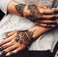 Beautiful Wrist Tattoos Picture Of Beautiful Finger And Wrist Tattoos The Same On
