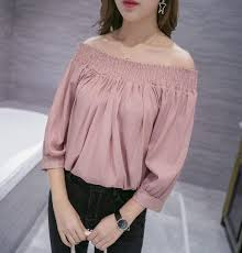 Shoulder Design - like style shoulder blouse design cmk080844