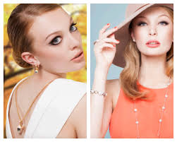 kagi earrings kagi launches autumn winter 2015 fashionz