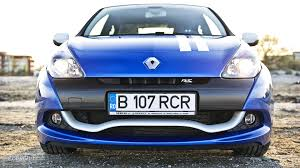 renault clio 2002 modified renault clio rs gordini review autoevolution