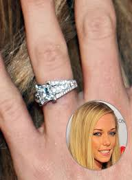 kendra wedding ring kendra wilkinson photo getty images jewelry style