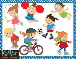 actions clip art by kari bolt clip art teachers pay teachers